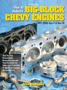 How to Rebuild Big-Block Chevy Engines, 1991-2000 Gen V & Gen VI HP1550 (eBook)